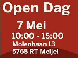 Open Dag Dogcentre Holland
